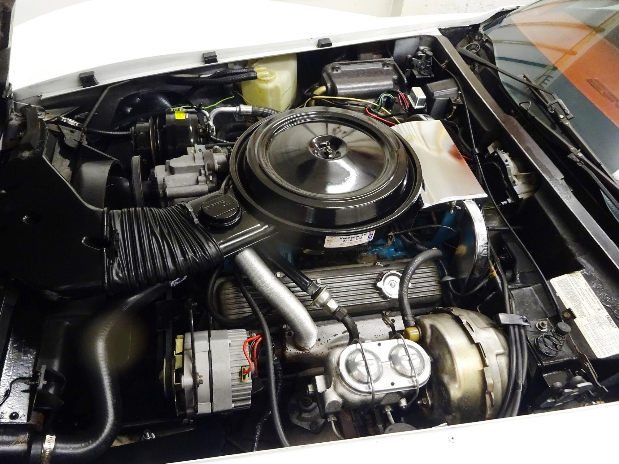 Image result for 77 l82 engine