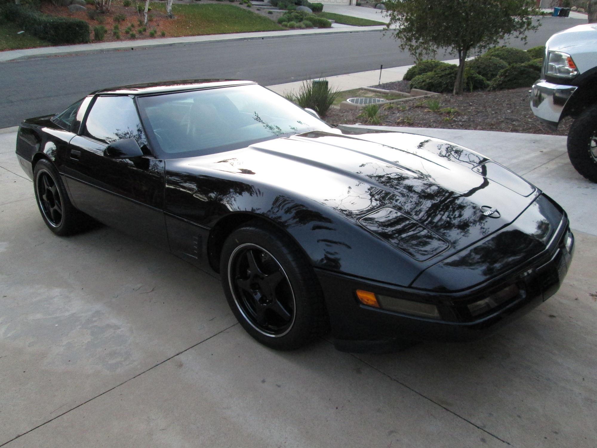 fs for sale 1996 corvette grand sport lt4 coupe 6 speed corvetteforum chevrolet corvette. Black Bedroom Furniture Sets. Home Design Ideas