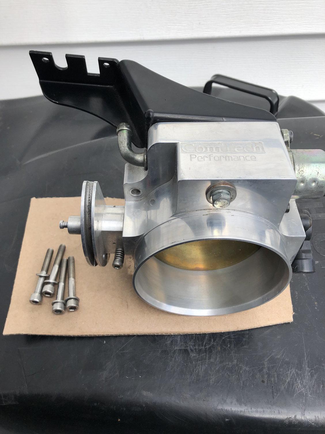FS (For Sale) 102mm throttle body, Texas Speed 100mm MAF