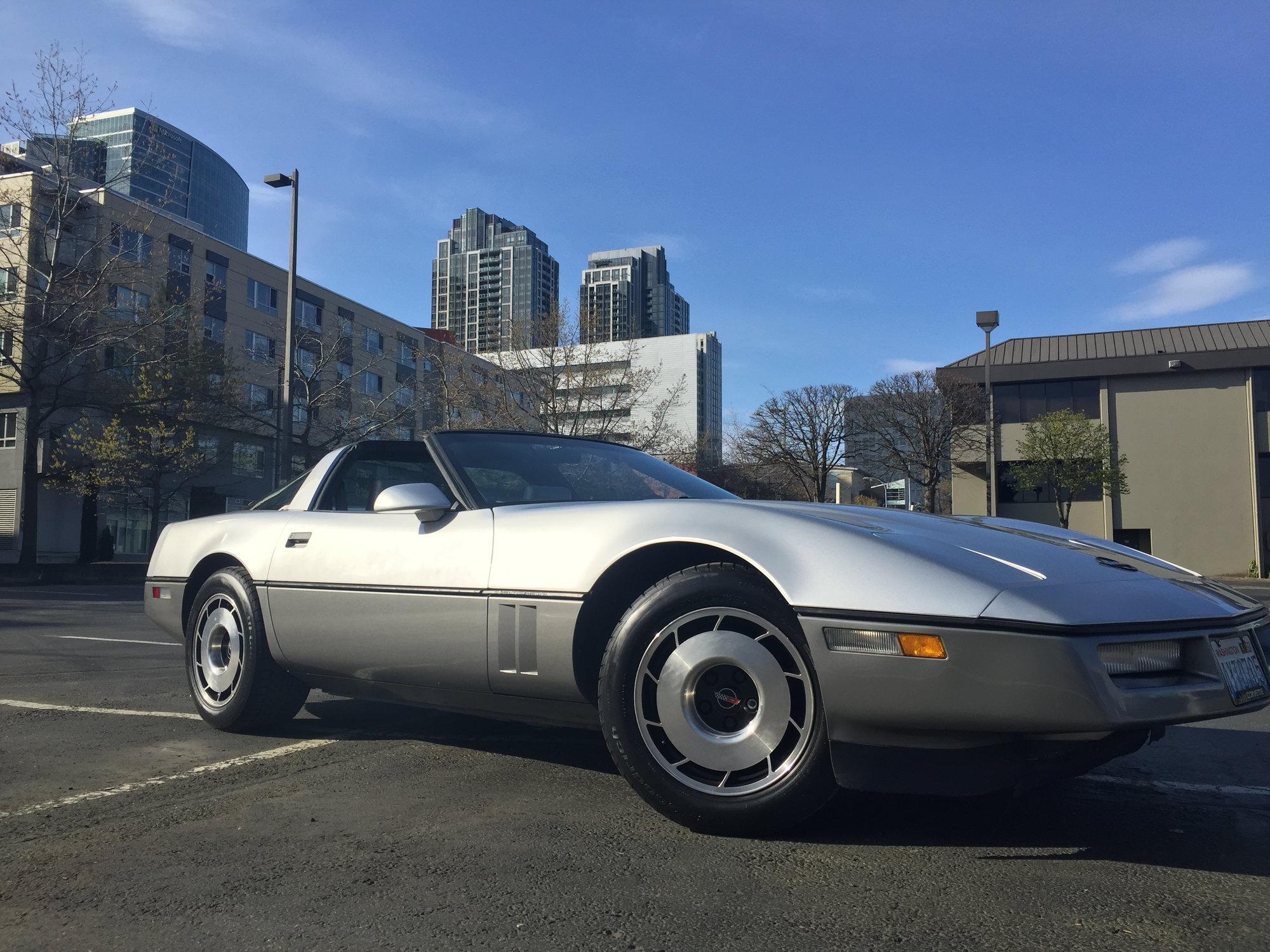 C4 Battery Drain Maybe Corvetteforum Chevrolet Corvette Forum Discussion