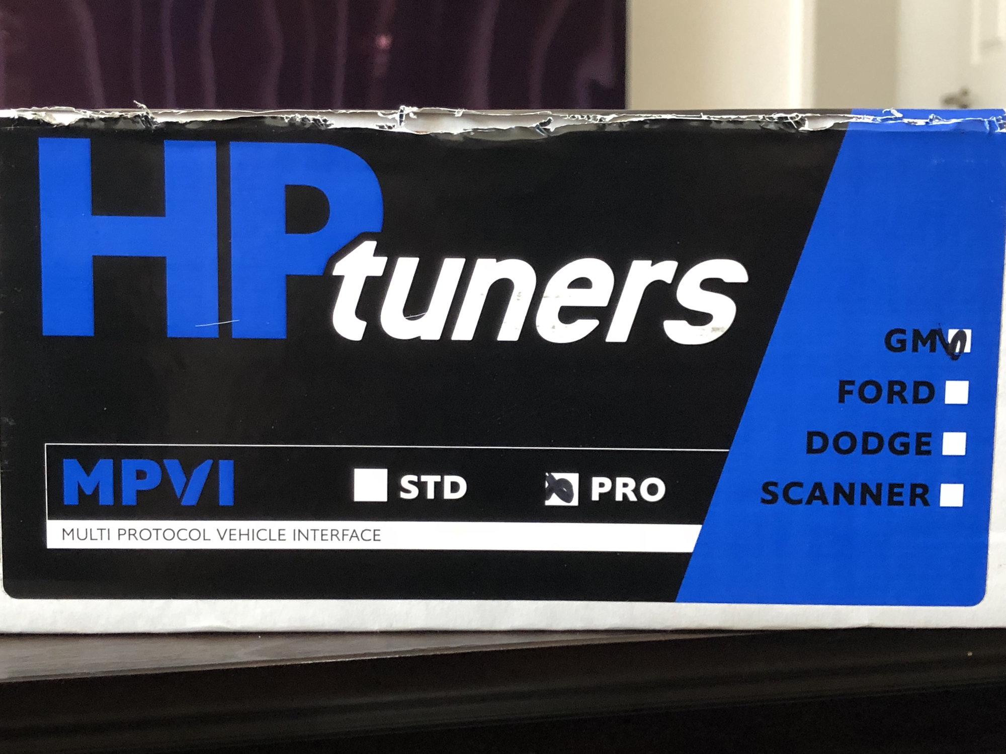 FS (For Sale) HPTuners MPV1 PRO - CorvetteForum - Chevrolet