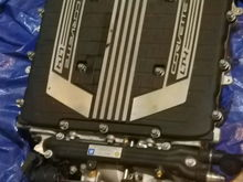 C7z supercharger for sale