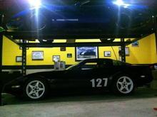 Garage - DRM 300
