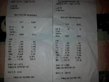 C7 vs C6 Orlando Speed World