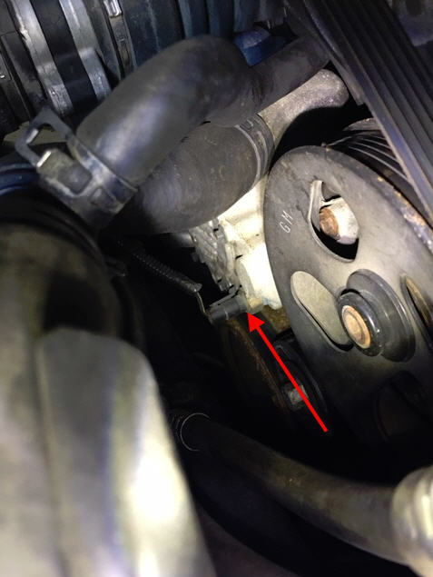 1994 LT1 Random Engine Stalls usually when coming to Idle