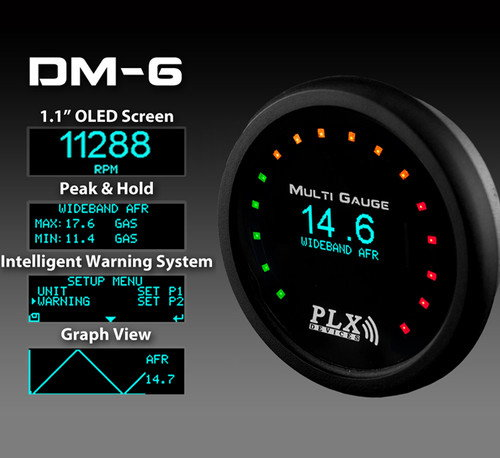 AEM Digital Boost and Wideband? - CorvetteForum - Chevrolet