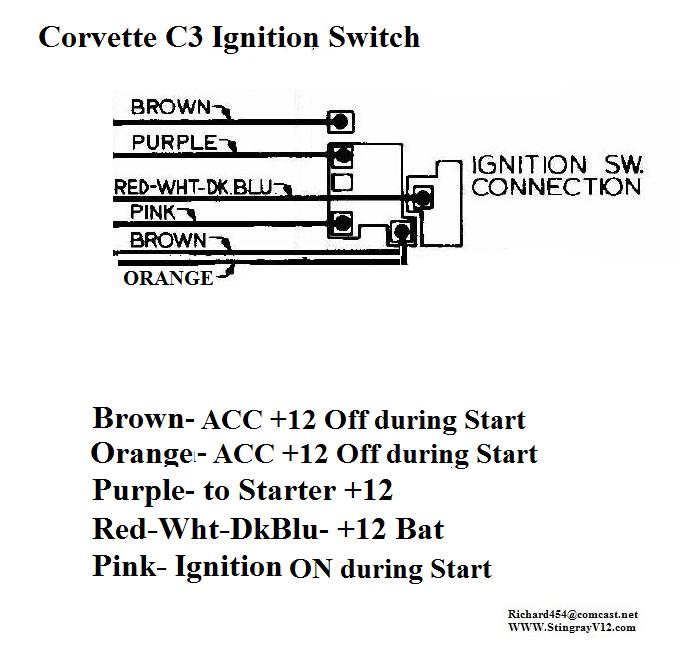 original radio question wiring corvetteforum chevrolet corvette forum discussion