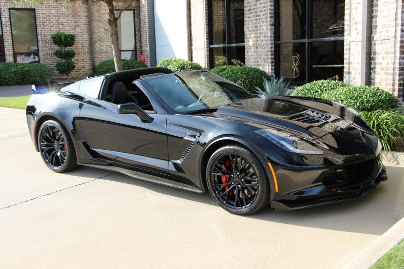 The Sinister Black C7 Z06 thread..... - Page 15 ...