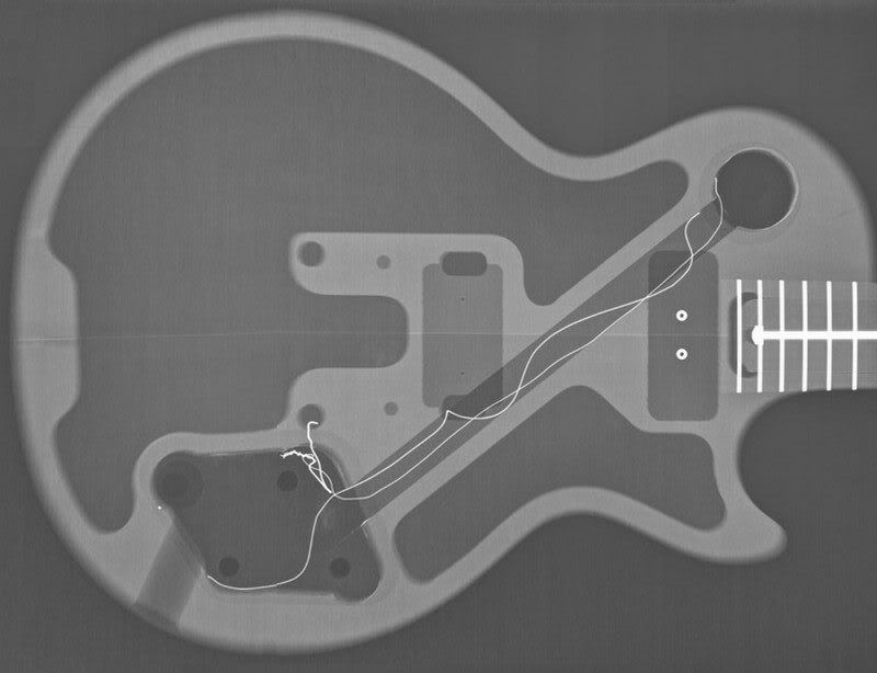 Gibson Les Paul Bfg Wiring Diagram : Guitar heavy les paul corvetteforum chevrolet