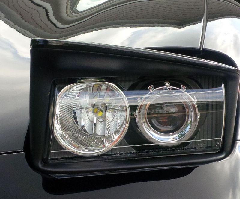 Radioflyer S Bi Xenon Aca Headlights In Stock