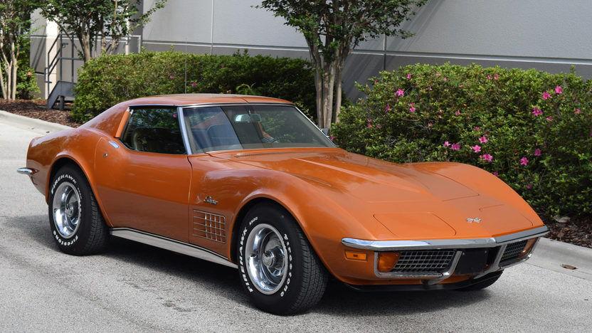 1972 c3 for sale in ct 22k corvetteforum chevrolet corvette forum discussion. Black Bedroom Furniture Sets. Home Design Ideas