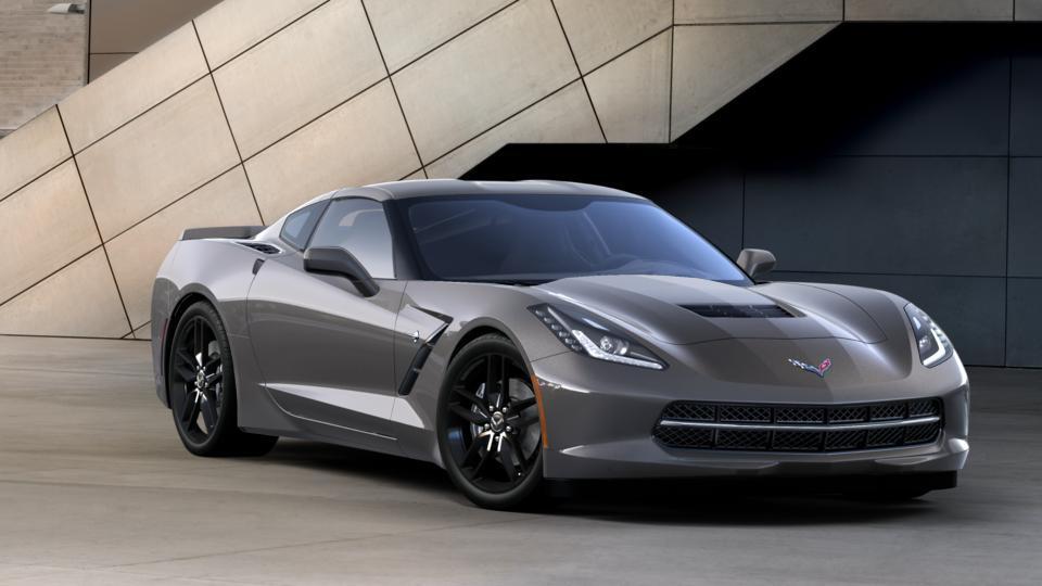 Cable Dahmer Chevrolet >> IN-STOCK 2015 Corvette Stingrays at Cable Dahmer Chevrolet ...