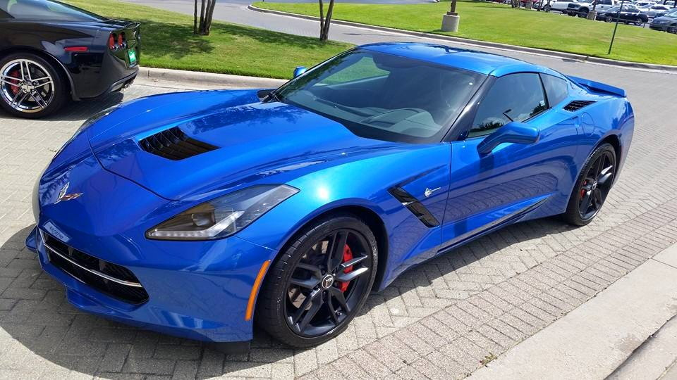 What is the best oil to use on the 2014 C7 Z51 package