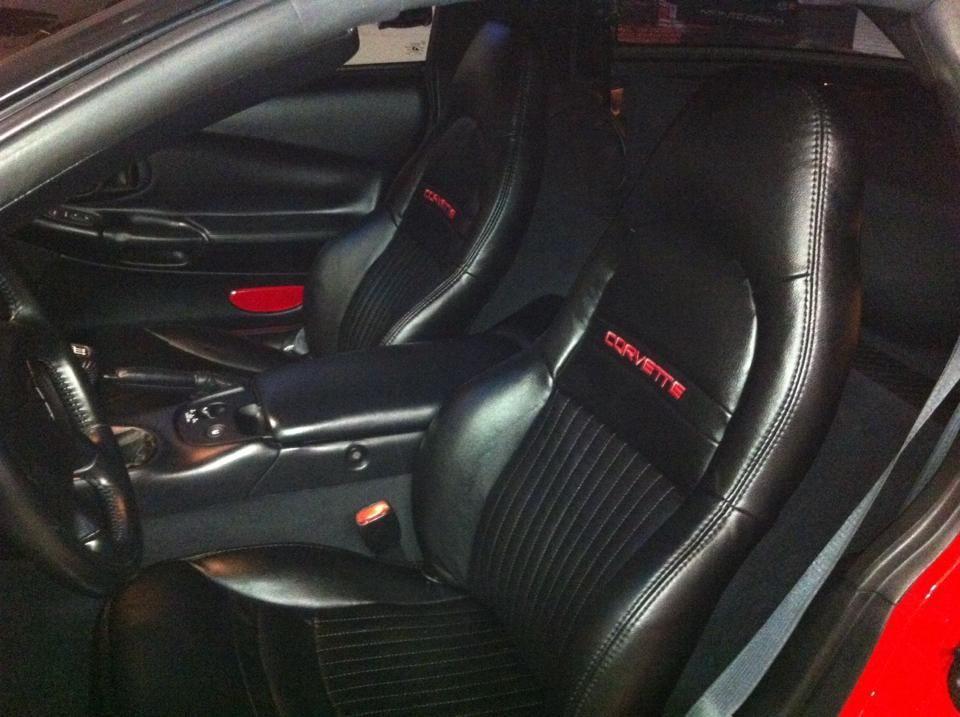 Anybody Use Interior Innovations Corvetteforum Chevrolet