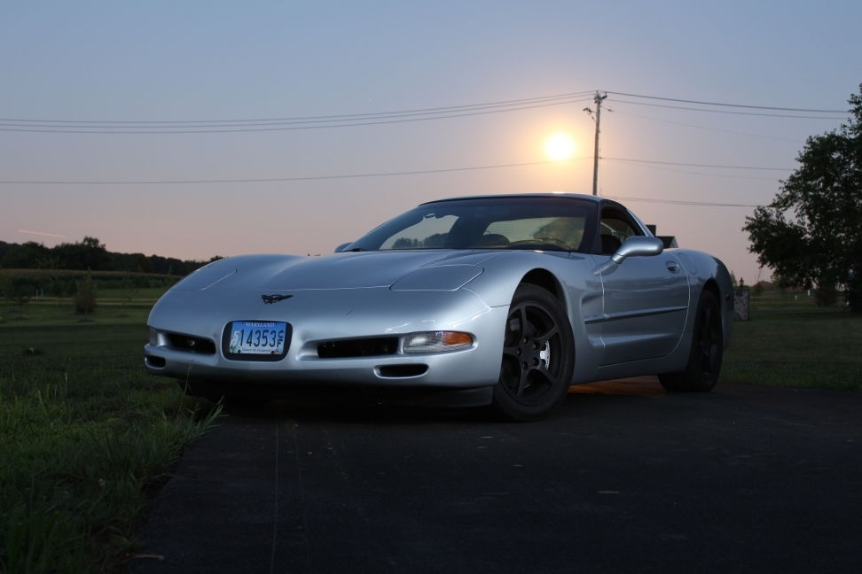 My Quot 16 Second Quot C5 Corvette Corvetteforum Chevrolet