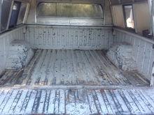 1984 W350 5.9 gas auto 4 Dr