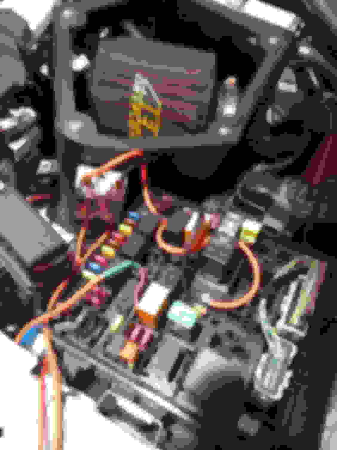 OEM ECU controlled DIY dual voltage big pump controller