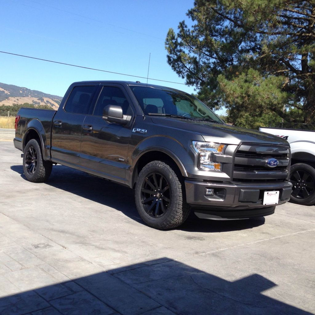 Pictures of 275 60r20 page 5 ford f150 forum community of ford truck fans
