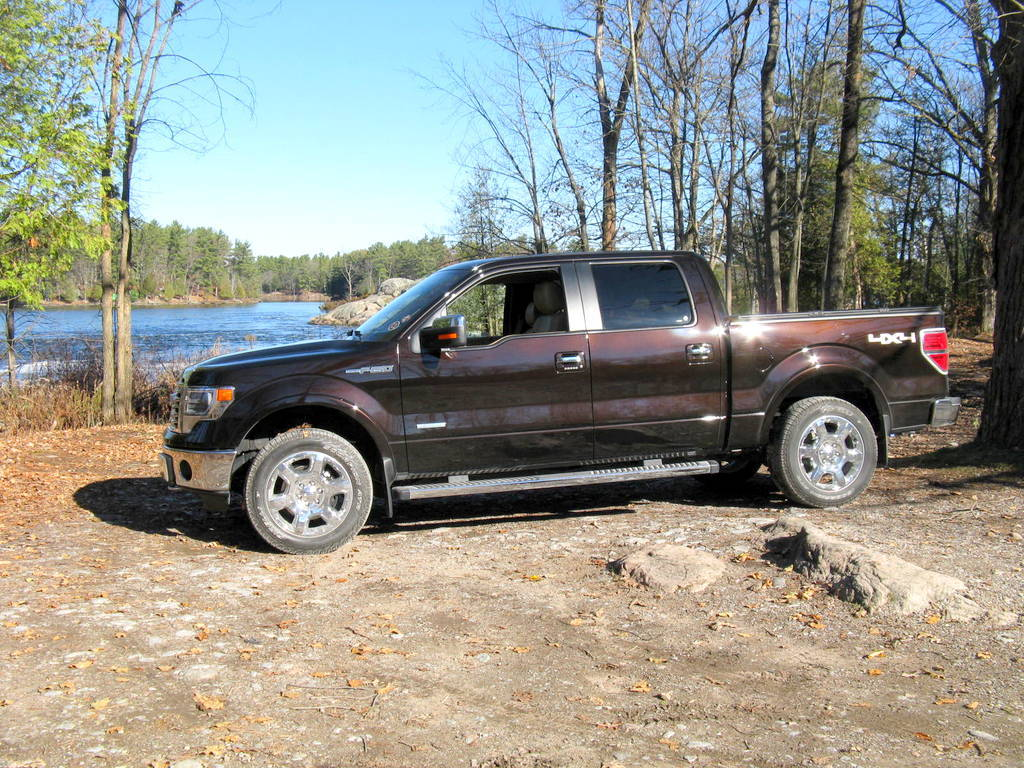 Kodiak Brown F150 2019 2020 New Car Price And Reviews Stereo Wiring Diagram Ford Forum Community Of Truck Fans What Color Is Missing Page 3