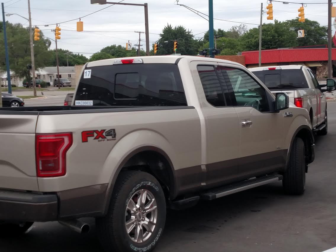 2017 f150 any new exterior colors ford f150 forum community of ford truck fans for 2014 ford f 150 exterior colors