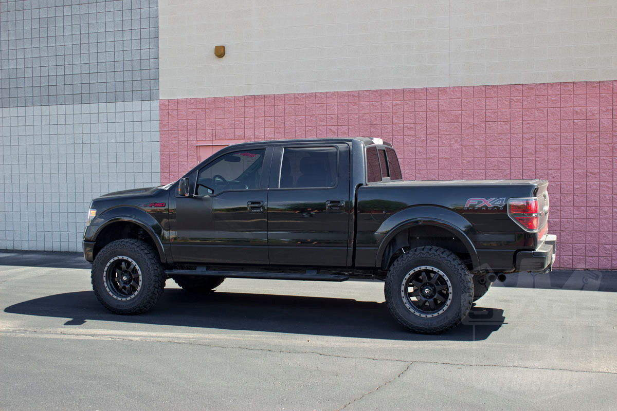 2012 f150 ecoboost fx4 by stage 3 motorsports page 2 ford f150 forum community of ford truck fans