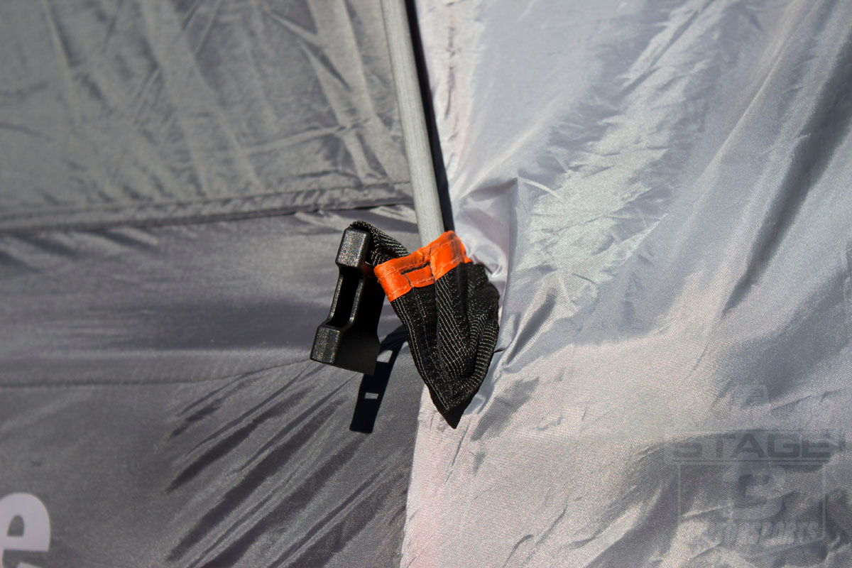 Rightline Gear F150 truck tent - Ford F150 Forum ...