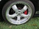 Tasca Shelby GT/TR family