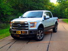 '16 King Ranch