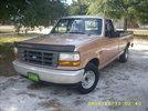 1994 ford f150 xl