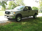 My 2004 XLT   sold