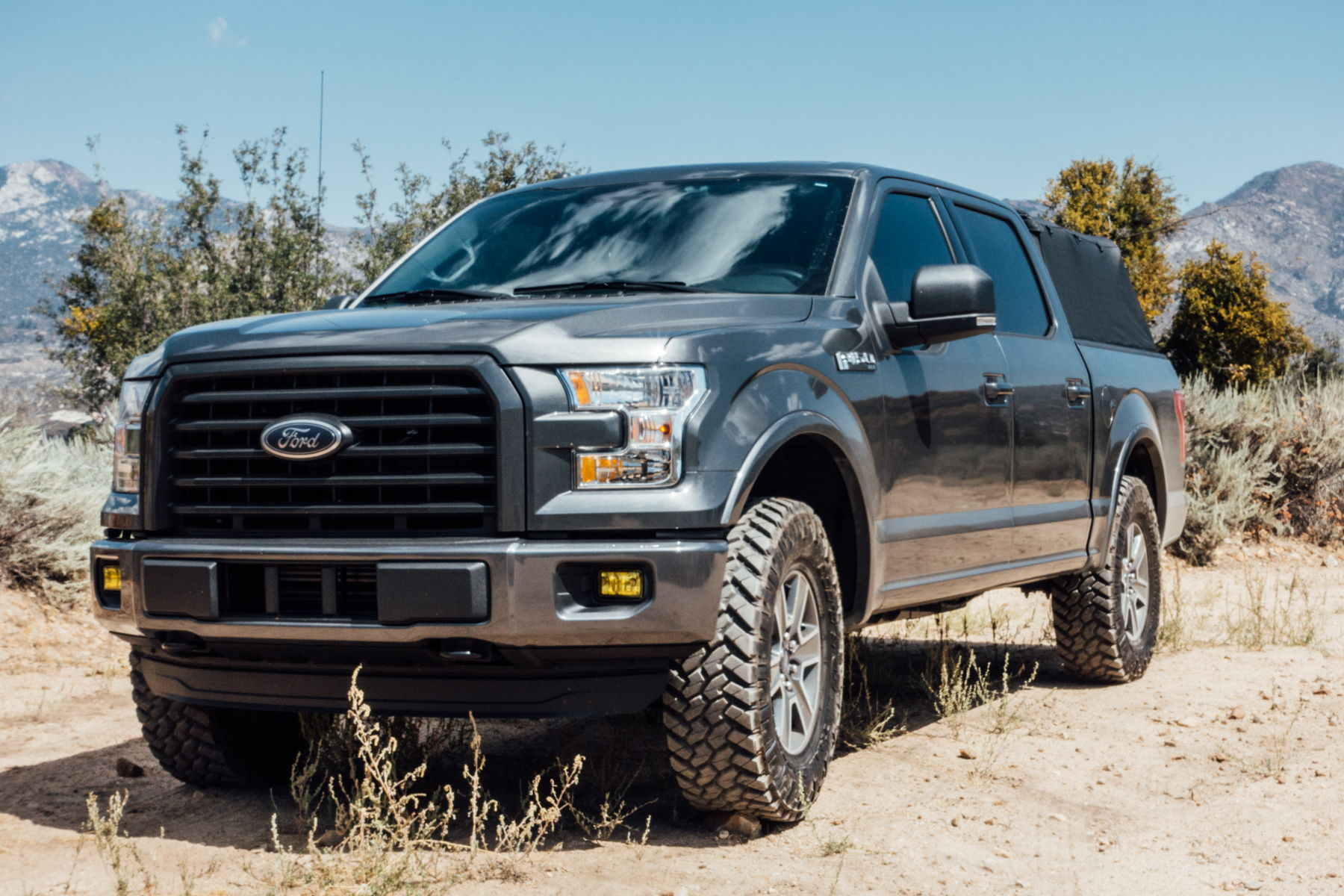 2015 F150 Strictly Pics Thread Page 278 Ford F150