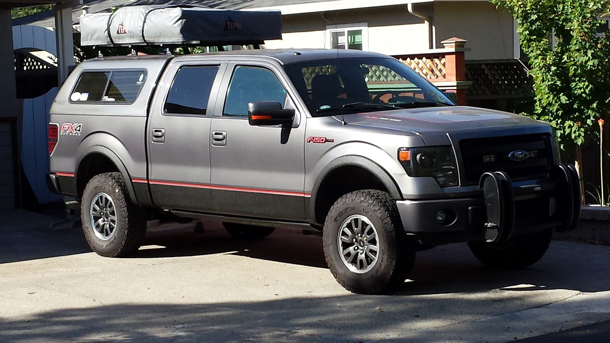 2012 Ford Raptor For Sale >> Two Tone Color Scheme Pictures - Page 3 - Ford F150 Forum ...