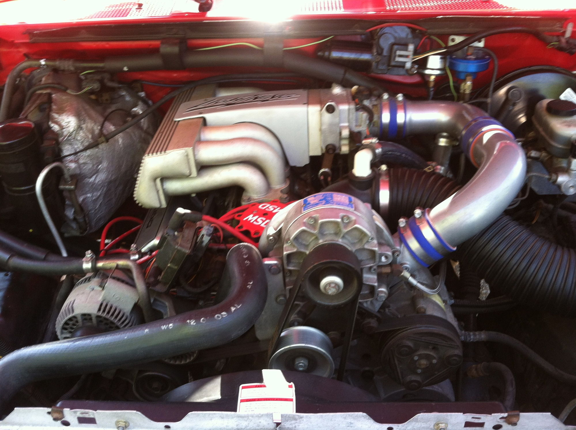 Edelbrock Intake likewise D T F Lift Ideas Image as well  further D Ford F Evap Leak Failed Emissions Photo together with Imgp. on 1995 ford f 150 starter