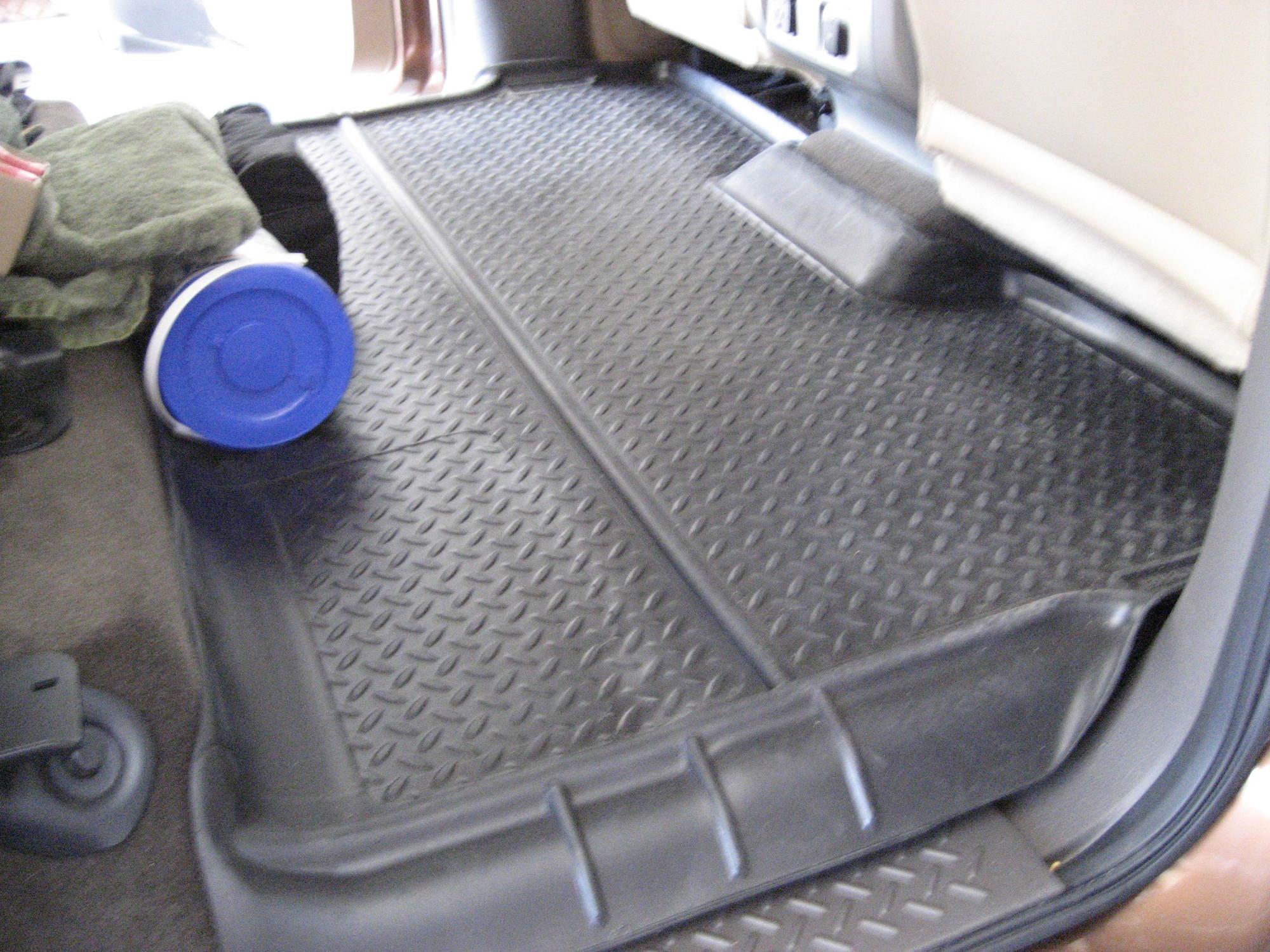 Rubber floor mats for f150 - Husky Floor Mats