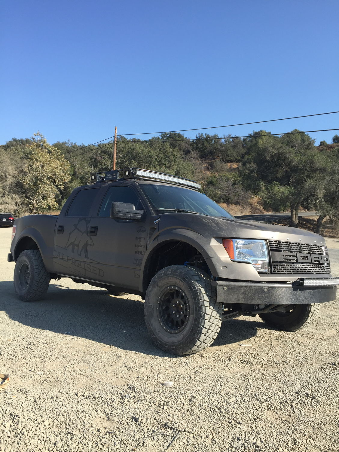 F150 Prerunner Images - Reverse Search