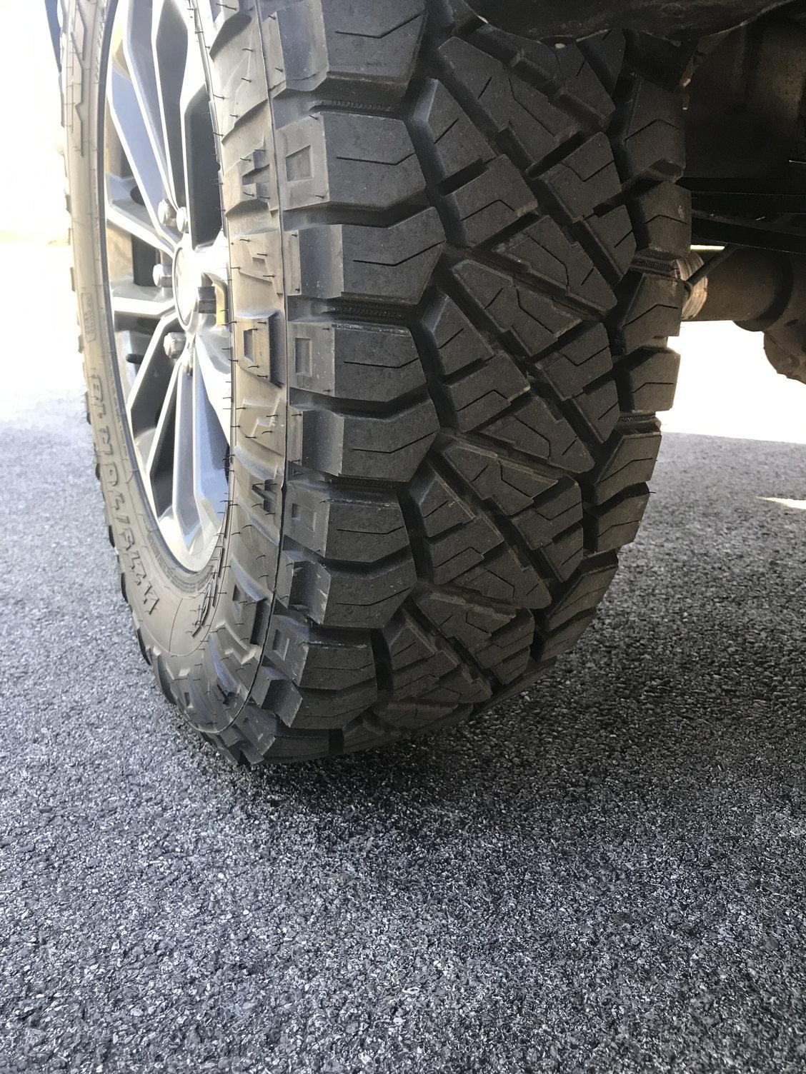 ridge grapplers wheels sport sold f150 ford truck