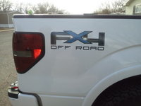 Custom FX4 badges