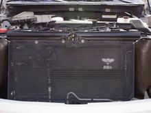 09 FX4 5.4L V8