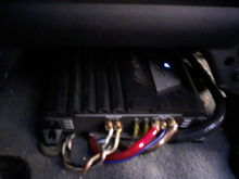alpine 700 W amp