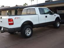 My new truck  3
