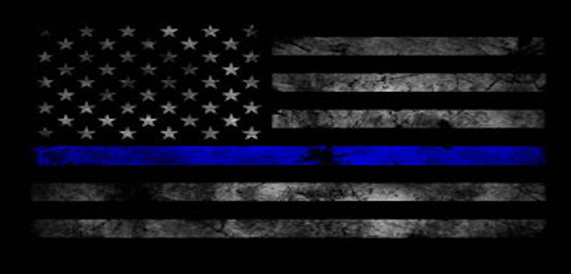 Thought I Would Add Some Thin Blue Line Pictures Resized Myself Because Couldnt Find Any Out There Enjoy