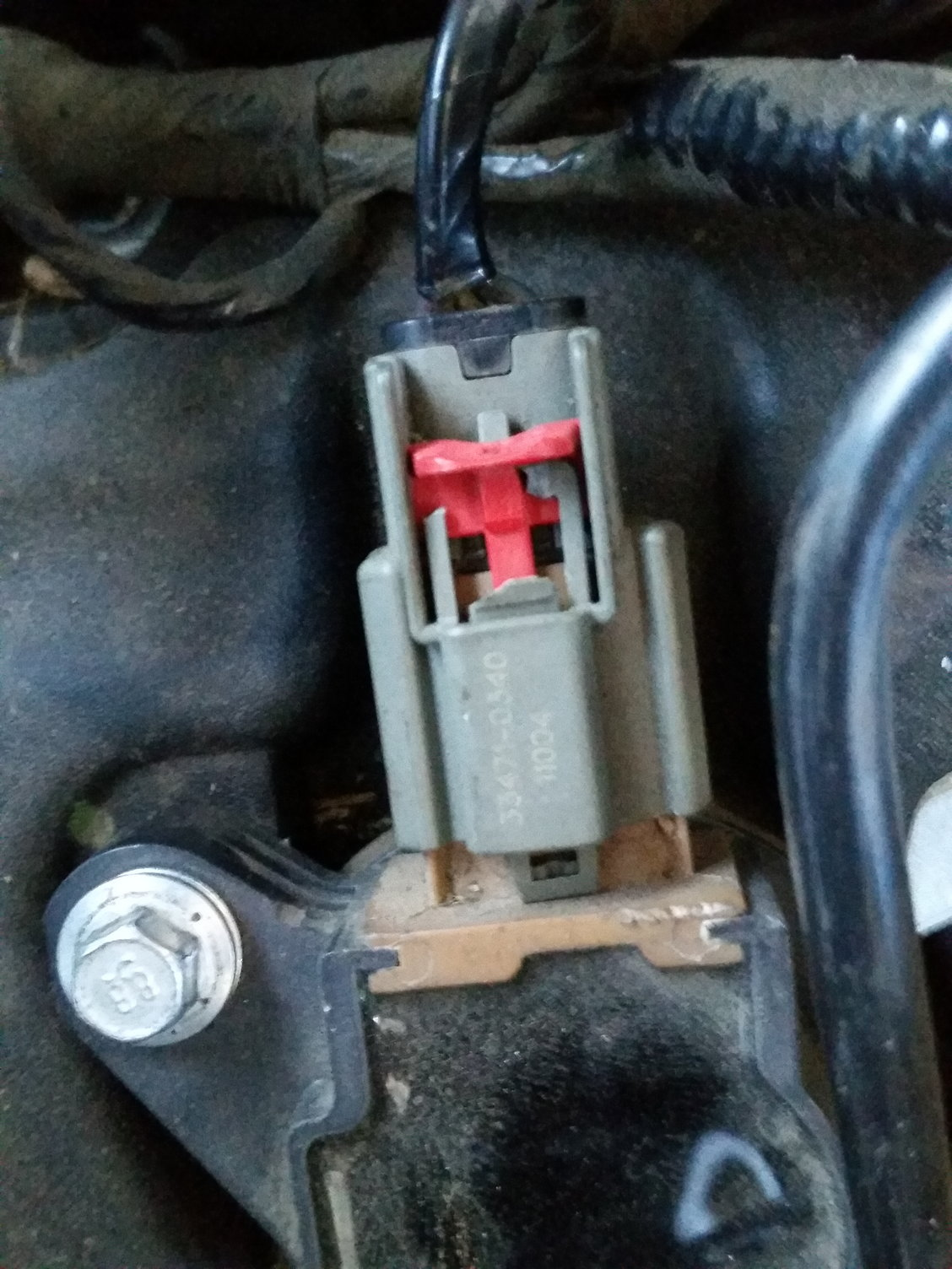 2011 Eb Coil Connector Broken F150online Forums