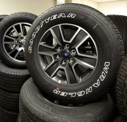 2016 Ford Expedition For Sale >> 18 inch sport wheels and tires. - F150online Forums
