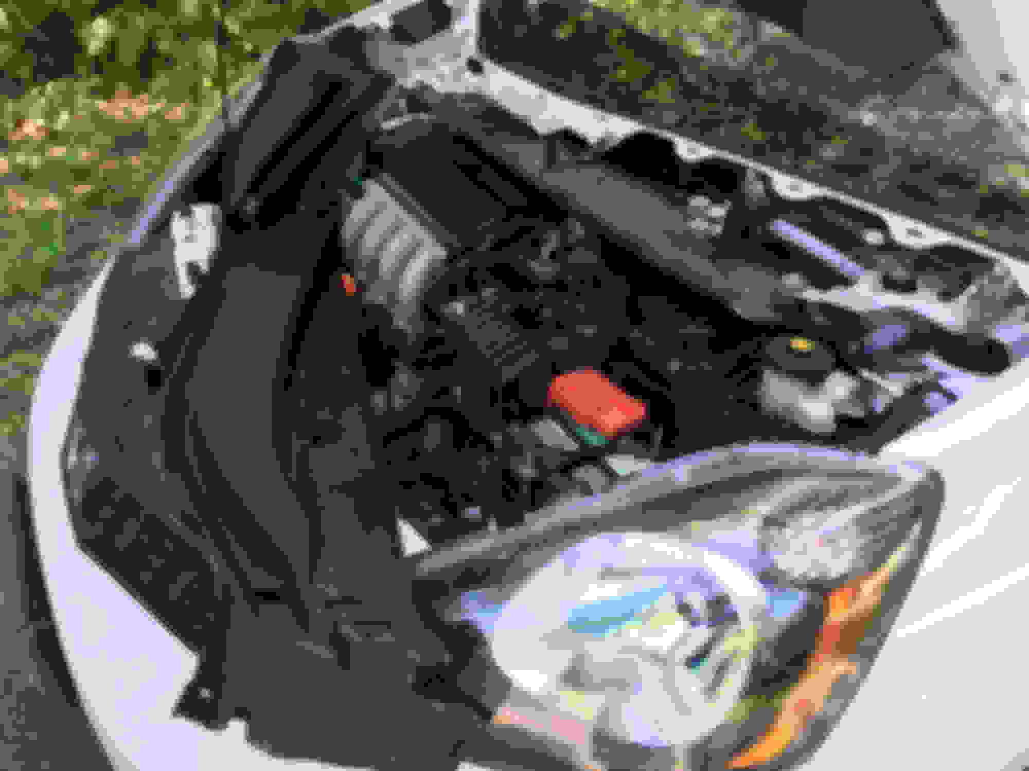 Changed Spark Plugs Runs Worse