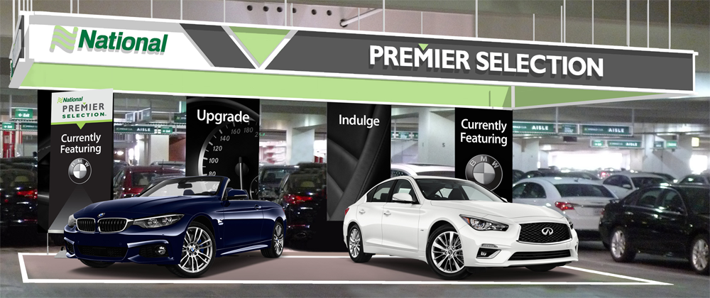 Special pricing for premier selection upgrades for ...