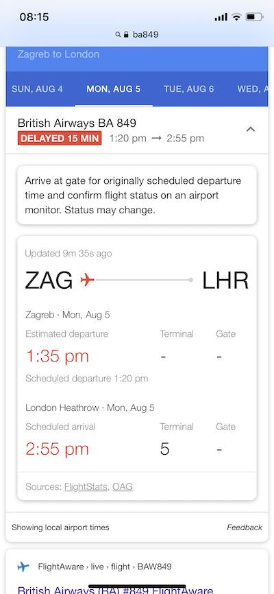 Tracking Flyertalk Flight App For 5 Flighty Ios - Page New A