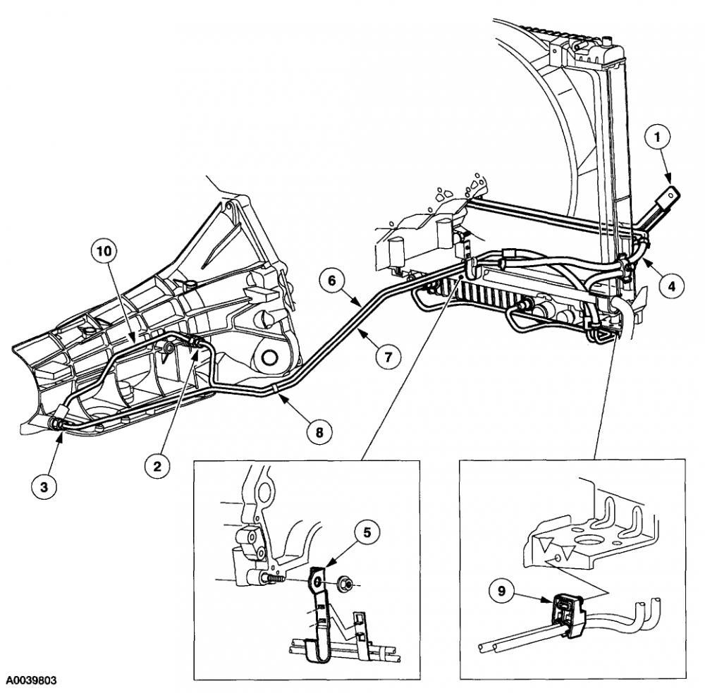 Need Inputs On How To Prolong Tranny Life On A F550