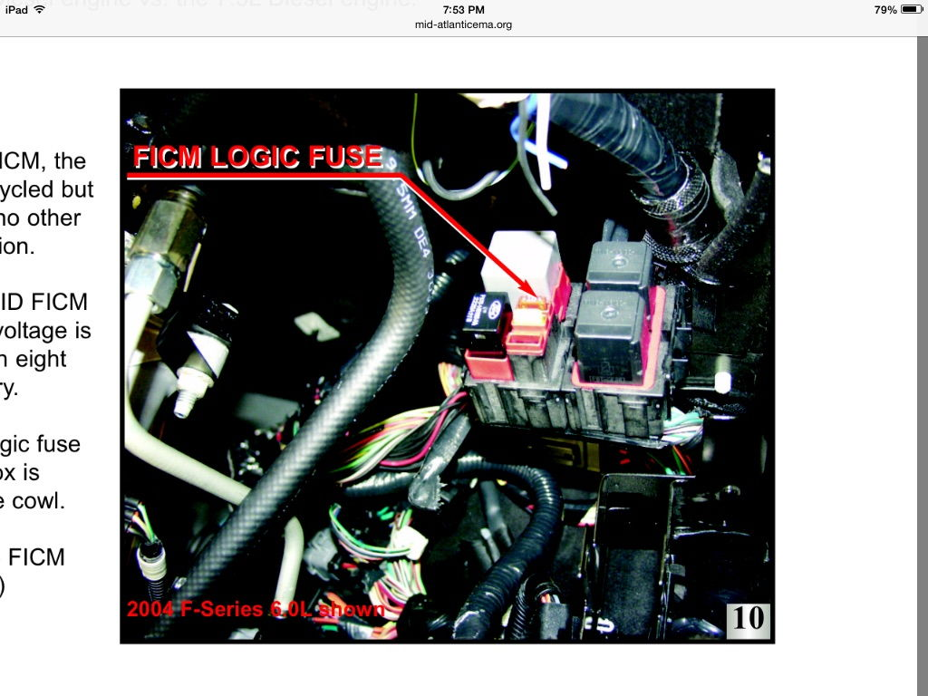 Ford Ficm Wiring Diagram 04 Library 2004 Gmc Duramax Injector Content Resource Of U2022 60