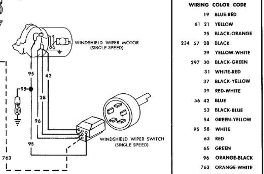 66 Mustang 2 Speed Wiper Wiring Diagram Wiring Diagram Award Award Mukura Fr
