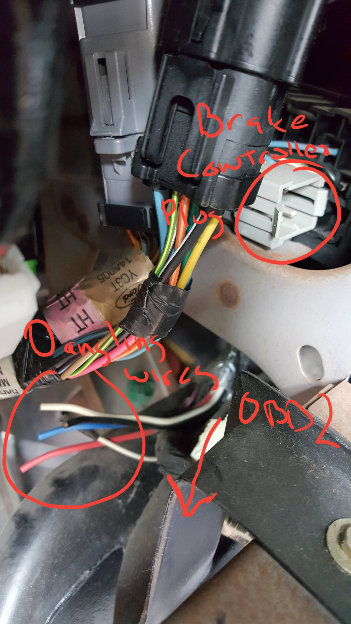 ford brake controller wiring | gold-lesson wiring diagram word -  gold-lesson.wizex.eu  wizex.eu